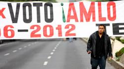 """Así ve a los presidenciables el creador de """"AMLO es un peligro para"""