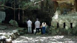 戦争の歴史と隣り合わせの沖縄県民。チビチリガマ荒らしから見えてくるもの