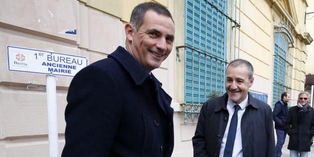 La coalition des autonomistes de Gilles Simeoni et des indépendantistes de Jean-Guy Talamoni, Pè a Corsica (Pour la Corse), était favorite pour ce premier tour.