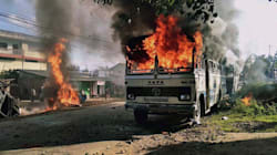 EXCLUSIVE: 'There Is No Breakthrough Yet' In Manipur Economic Blockade, Says UNC