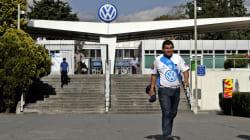 Volkswagen acepta usar 3 cañones antigranizo en