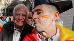 Borrell amenaza con