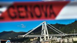 IL MIT INDAGA - Al via la commissione ispettiva sul crollo del ponte Morandi, esiti entro un