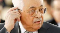 Trump Invites Palestinian Leader Abbas To White