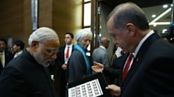 What Prime Minister Narendra Modi Can Learn From Turkish President Recep