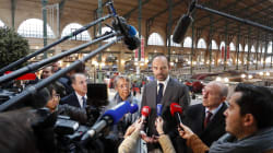 Édouard Philippe reçoit un à un les syndicats de la SNCF: tête-à-tête ou dialogue de