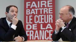 Comment Benoît Hamon tente de contenir l'exode socialiste chez