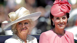 The Surprising Reason You'll See A Lot Of Hats At The Royal