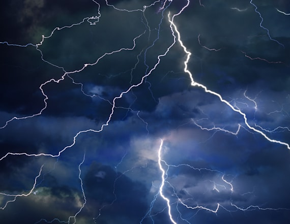 Chris strengthens into hurricane along US East Coast