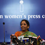 Why Is Nirmala Sitharaman So Angry With