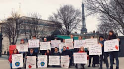 Les mouvements de manifestations contre la décriminalisation des violences domestiques en Russie se répandent en