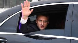 Après l'IA, Macron ne veut pas rater le train des voitures