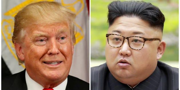 Donald Trump est prêt à inviter Kim Jong-un aux Etats-Unis si leur sommet se passe bien.