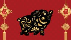 BLOGUE Nouvel an chinois: que vous réserve l'année du Cochon de