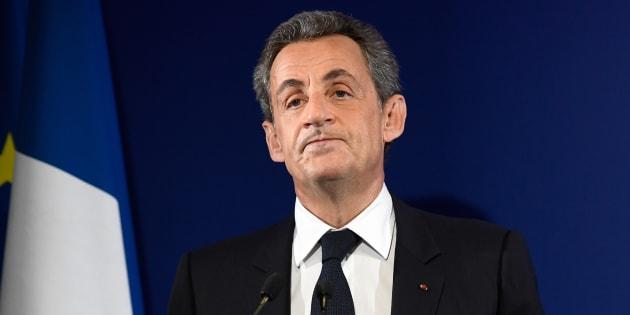 Sarkozy m'avait enthousiasmé avec sa République irréprochable, je découvre une campagne présidentielle 2007 gangrenée de l'intérieur.