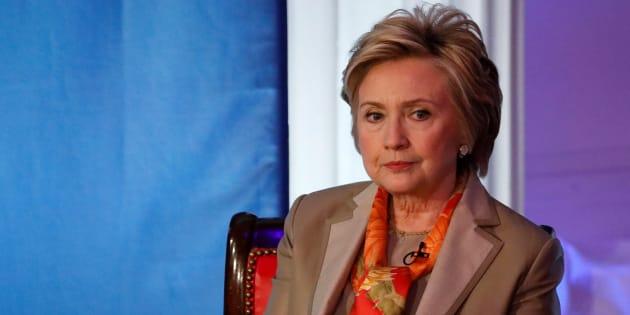 Hillary Clinton a refusé de renvoyer l'un de ses conseillers de campagne accusé de harcèlement