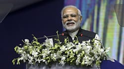 FDI Inflows Have Touched $130 Billion In Two-And-A-Half-Years, Says PM