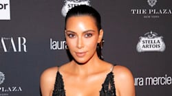 Kim K Will Most Likely Do Magazine Interview On Paris