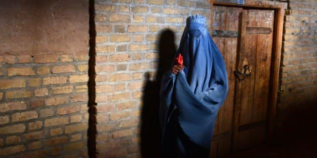 (Photo d'illustration) Le Maroc interdit la fabrication et la vente de la burqa, selon la presse marocaine