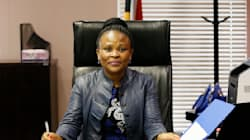 Mkhwebane: I'm Committed To Serving SA, Won't