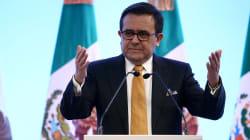 Le Mexique sort ses gros