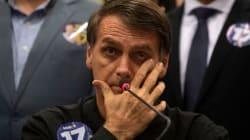 Efeitos da colostomia justificam ausência de Bolsonaro em debates, diz