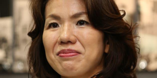 豊田真由子・衆議院議員 撮影日:2016年06月09日