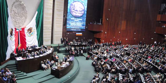 Con 252 diputados, Morena podría presidir por tres años la LXIV Legislatura de la Junta de Coordinación Política en la Cámara Baja.