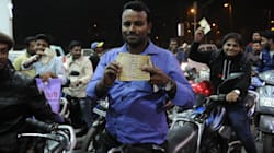 India Needed The 'Danda' Of Demonetisation To Emerge As A