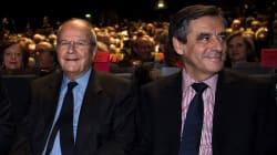 Fillon a obtenu un prêt non déclaré de 50.000 euros auprès de Ladreit de Lacharrière, affirme le