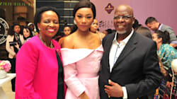 Here's Why People Think Bonang Matheba Could Learn A Thing Or Two From Nonhle Thema's