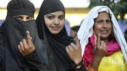 There Is No Evidence That A Single Muslim Voted For The BJP In