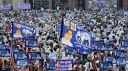 BSP Announces Final List of Candidates For Uttar Pradesh