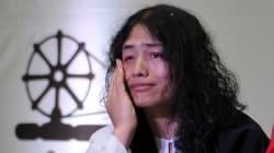 Irom Sharmila Loses To Okram Singh Ibobi In Manipur's