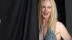 Nicole Kidman Was Once Engaged To Lenny
