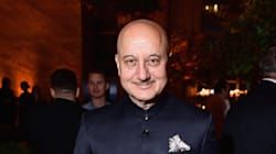 Anupam Kher Resigns As FTII Chairperson Citing Commitment To International TV