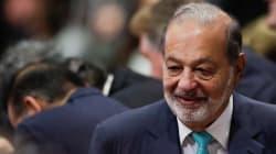 Para Carlos Slim sí hay certidumbre y condiciones para invertir con