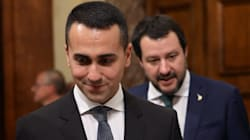 Anche in rete Salvini stacca Di