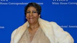 La maison d'Aretha Franklin en vente pour 800 000