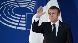 Pour Macron,