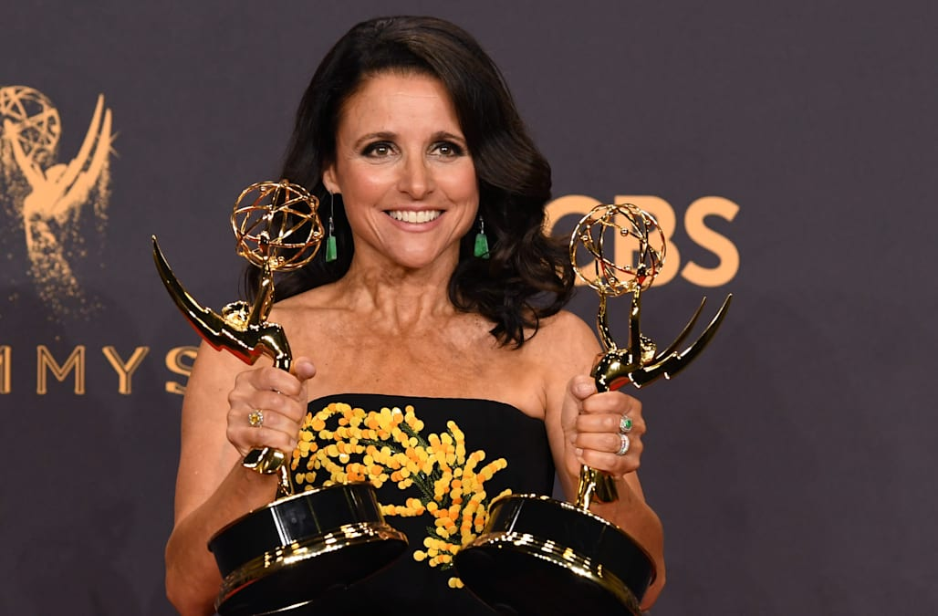 Emmy Awards 2017: Complete list of winners - AOL Entertainment Emmy Awards