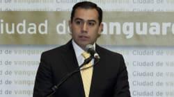 Jesús Orta Martínez será el próximo secretario de Seguridad Pública de