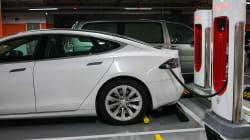 Tesla gagne en cour contre le gouvernement