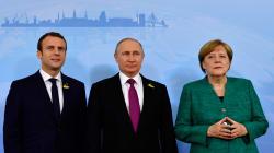 La France, les États-Unis et une vingtaine de pays européens expulsent des dizaines de diplomates