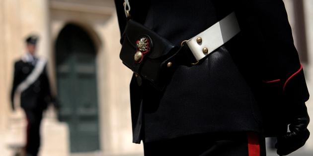 Stupri di Firenze |  il carabiniere più giovane scarica tutto sul più anziano |   Ho