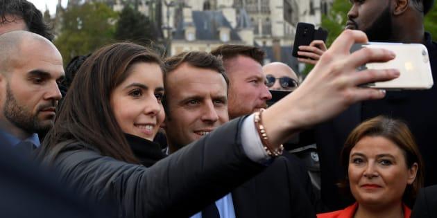5 preuves qui montrent qu'Emmanuel Macron fait entrer la génération Y à l'Elysée.