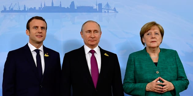 Affaire Skripal: La France, les États-Unis et une vingtaine de pays européens expulsent des dizaines de diplomates russes