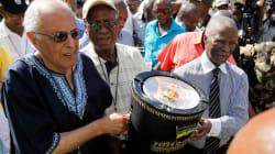 Thabo Mbeki Foundation Mourns The Passing Of Isithwalandwe Ahmed