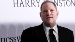 Le puissant producteur Harvey Weinstein accusé de harcèlement sexuel sur des dizaines de