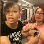 'Go Back To China': Witness Films Shocking Confrontation On Toronto